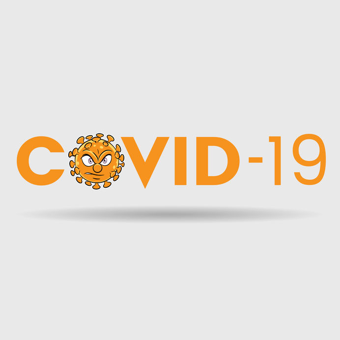 COVID-19 Orange