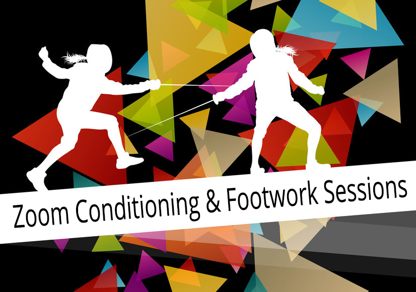 Zoom Conditioning Sessions