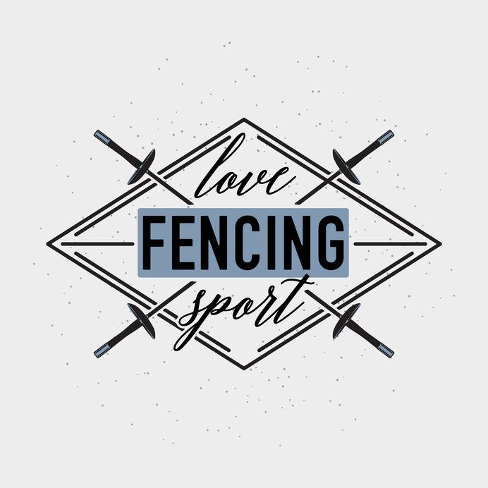 LOVE FENCING SPORT