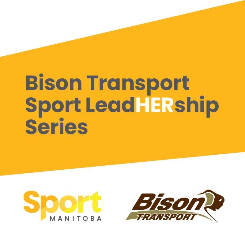 Bison Transport Sport LeadHERship Series
